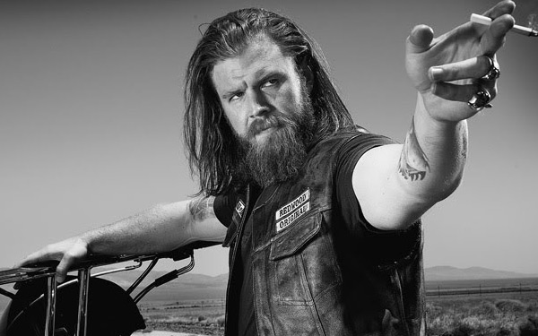 ryan hurst height
